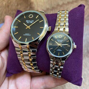 Продаю парные часы Omax
