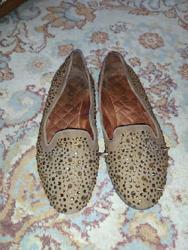 женские майки туники в Кыргызстан: Женская обувь 35 размер