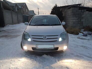 прикуриватель в Кыргызстан: Toyota ist 1.3 л. 2004