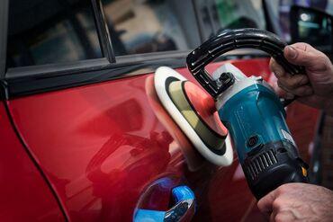 аренда автомойки бишкек в Кыргызстан: Автомойка | Полировка