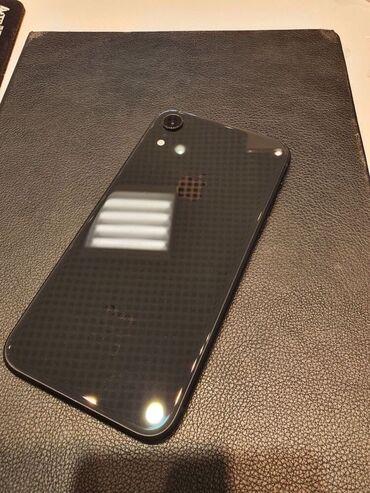 IPhone Xr | 64 ГБ | Черный | Б/У