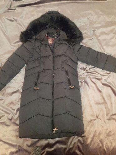 Продаю зимнюю куртку.Тёплая куртка, в корейском стиле.Отличный