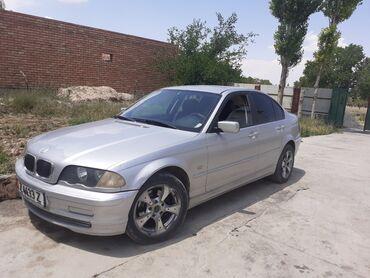 bmw-1-series в Кыргызстан: BMW 3 series 1.8 л. 1998