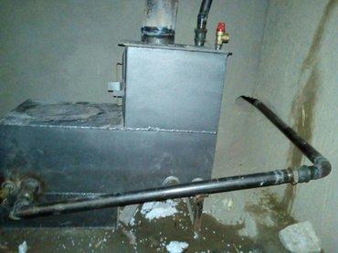гараж из сендвич панелей в Кыргызстан: Отопление, навес, гараж забор и т. д