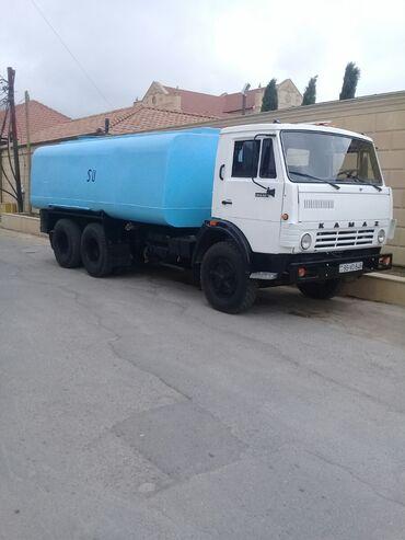 Su nəqliyyatı - Azərbaycan: Icmeli su unvanindan asli olmayarag her bir yere catdirilma.yol ve