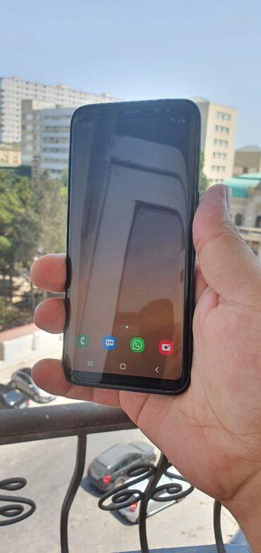 bluboo s8 - Azərbaycan: Samsung Galaxy S8 64 GB qızılı