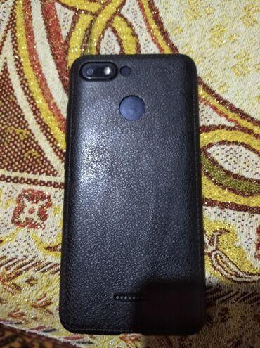 Электроника в Нефтечала: Б/у Xiaomi Mi6 16 ГБ Черный