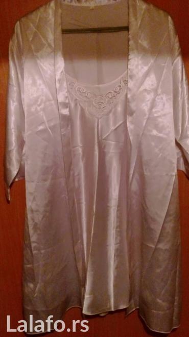 Spavacica od saten svile... nekoriscena... veličina 36 - Vrnjacka Banja
