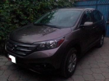 Продаю Хонда Срв 2014 год. 2.4 объем, в Бишкек