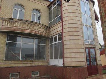 Продаю здание по ул алматинской  по 1 в Бишкек