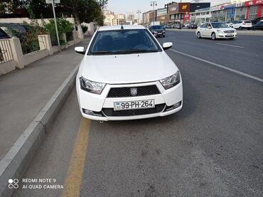 Tesla - Azərbaycan: Tesla 1.7 l. 2020   4700 km