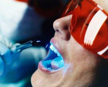 Опытный врач стоматолог-терапевт . в Бишкек