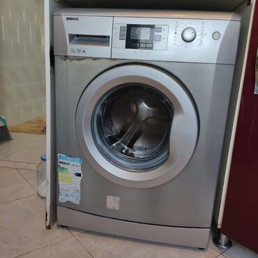 - Azərbaycan: Vertical Avtomat Washing Machine Beko 5 kq