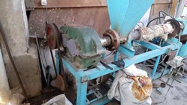 Станок полиэтилен трубы от 15© до 76 в Джалал-Абад
