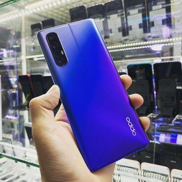 наушники oppo в Кыргызстан: 🟠 Oppo 🟠 Reno 3 Pro 🟠 12/256🟠 состояние идеал 🟠 без комплекта
