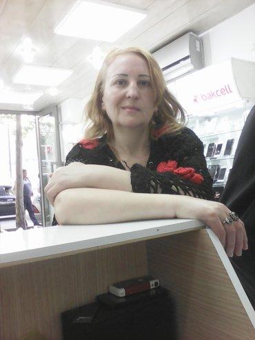 Bakı şəhərində ищу работу в отеле  посменно