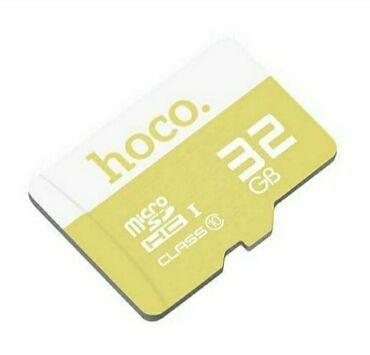 mikro kart qiymetleri - Azərbaycan: Yaddaş kartı Mikro kart micro kart sd cart 32GB Orginal holaqramlı