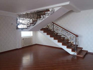 Квартира 3 комнатная +терасса душ in Лебединовка