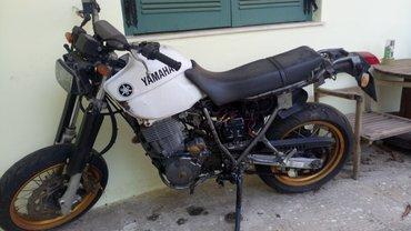 Yamaha σε Αχαρνές: Για κυκλοφορία η ανταλλακτικά δουλεβει θέλει κάποια μαζεματα