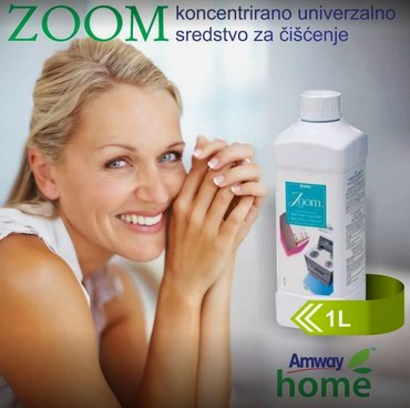 AMWAY ZOOM ​  - Beograd