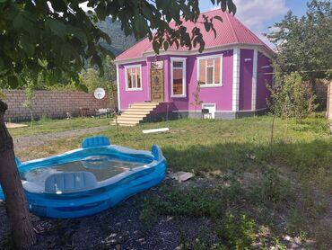 berde rayonunda kiraye evler - Azərbaycan: Qebele merkeze yaxin dag eteyi menzereli yerde yerlsesir.kombi isti