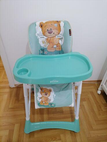 Stolica za hranjenje 5000dinara