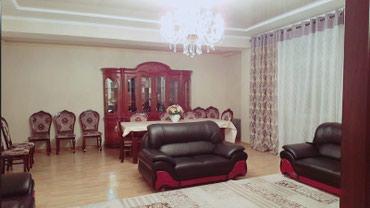 Сдается квартира: 3 комнаты, 130 кв. м., Бишкек в Бишкек