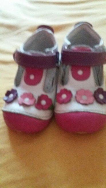 Kao nove cipelice za devojcice. Par puta obuvene ali dobro ocuvane. Br - Indija