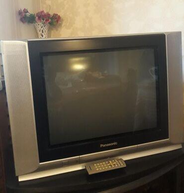 """Телевизор """"Panasonic"""". Не использовался, поэтому без ресивера"""