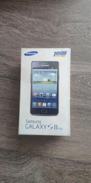 Sumsung s2 - Кыргызстан: Samsung Galaxy S2 Plus