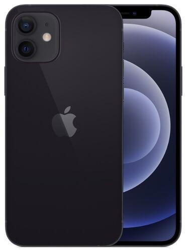 IPhone 12 | 64 ГБ | Черный Б/У | Кредит, Рассрочка