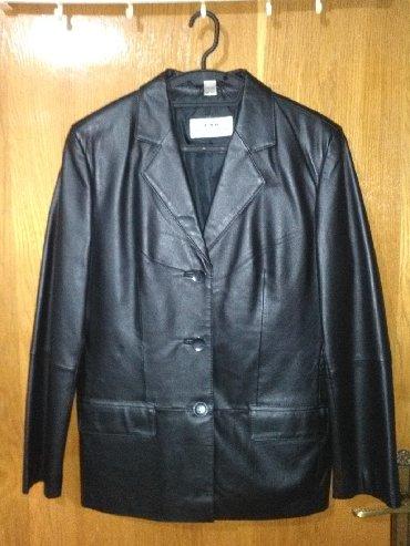 Prodajem ženski sako- jaknu, od prirodne svinjske kože. Nemačke - Pancevo