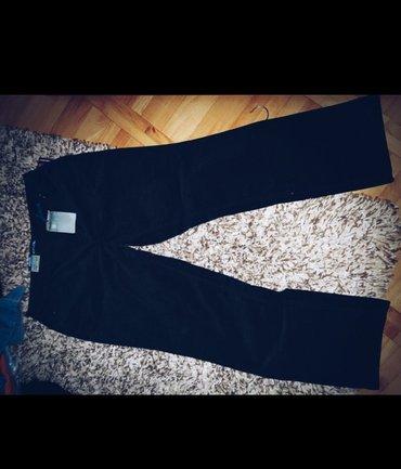 Pantalone-zenske-od - Srbija: Nove zenske pantalone