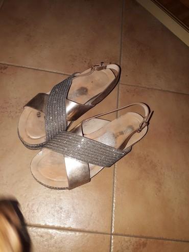 Ženska obuća | Rumenka: Sandale,37