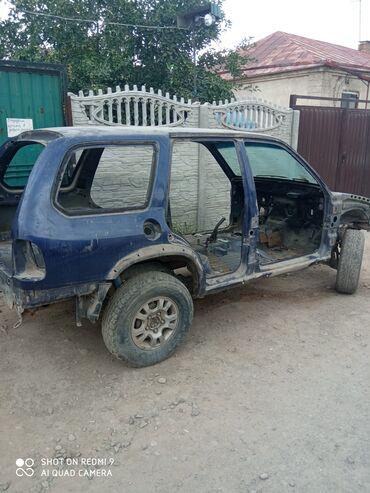 Продам кузов КИАспортейдж 1998год выпуска