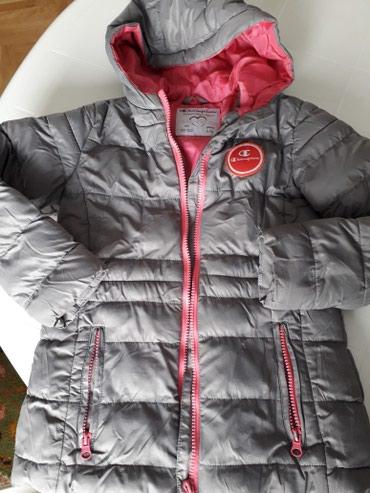 Zimska jakna za decojcicu - Sabac