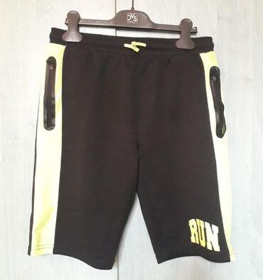 ZARA 13-14(164)Cene bermude do iznad kolenaDva prednja depa, na zip,i