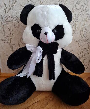 встроенная вытяжка 45 в Азербайджан: 8️⃣ mart ucun gozel hediyye ❤️Yeni boyuk panda olchusu 70 santimetr-