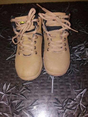Zimske cipele br 31 sa krznom iznutra skoro nove - Svilajnac