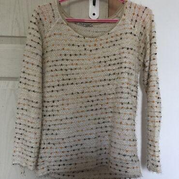 Majice na veliko - Srbija: Majica dugih rukavaVeličina: LAko kupite još neki komad odeće sa mog