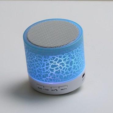 Bakı şəhərində Bluetooth mini kalonka