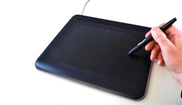 Wacom bamboo one,  в Бишкек