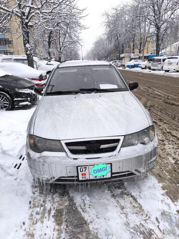 сигнализация ягуар в Кыргызстан: Daewoo Nexia 1.6 л. 2012