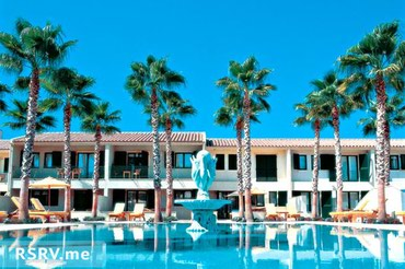 Parklane, a Luxury Collection Resort & Spa 5* - 721 euro в Bakı