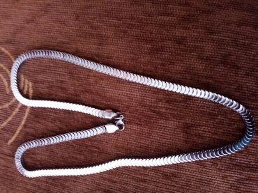 Ostalo | Pirot: Rad zmija. Povoljna ogrlica. Moguc dogovor1400din