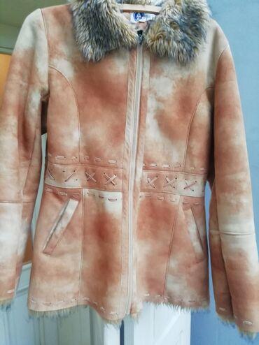 Arizona - Srbija: Original monton Arizona jeans 38Nekoriscen, lep, topao, kao da je od