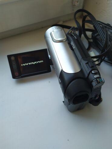 Фото и видео камера