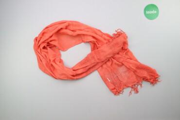 Жіночий шарф тонкої в'язки     Стан гарний