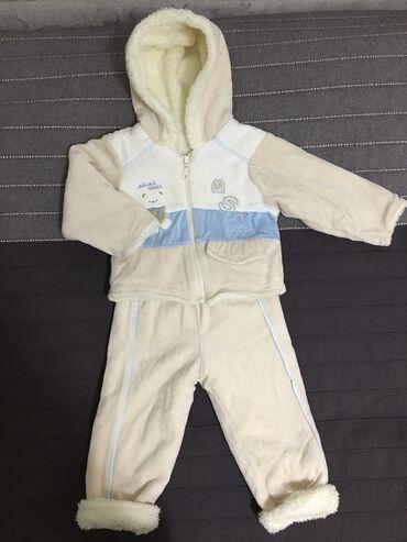 детские костюмчик в Кыргызстан: Распродажа детских вещей. Продаю костюмчик в отличном состоянии