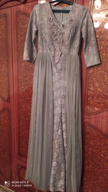 вечерние платья 48 размера в Кыргызстан: Платье турецкое размер 48